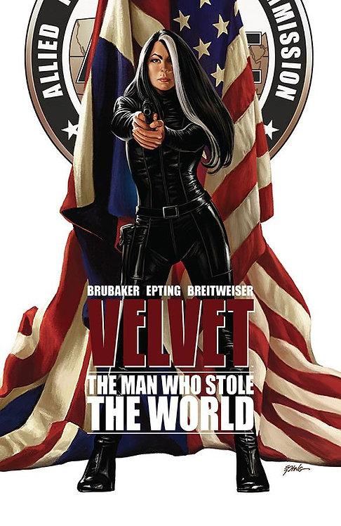 Velvet Vol. 3