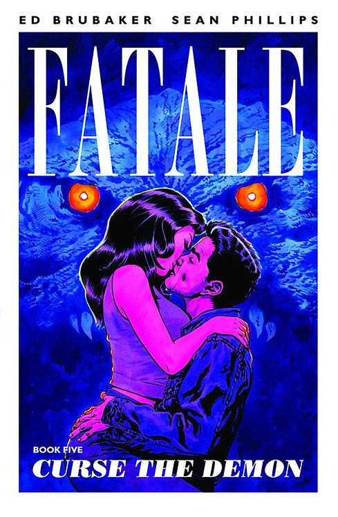 Fatale Vol. 5