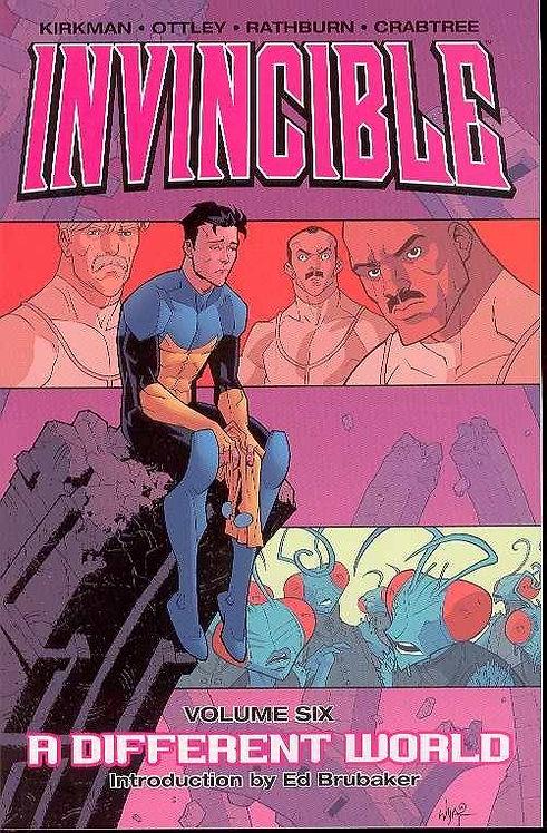 Invincible Vol. 6