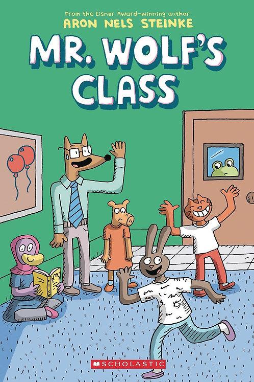 Mr. Wolf's Class #1