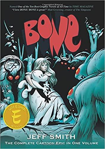 Bone Complete One Volume