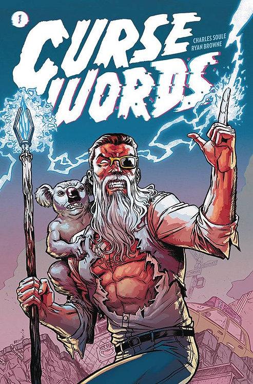 Curse Words Vol. 1