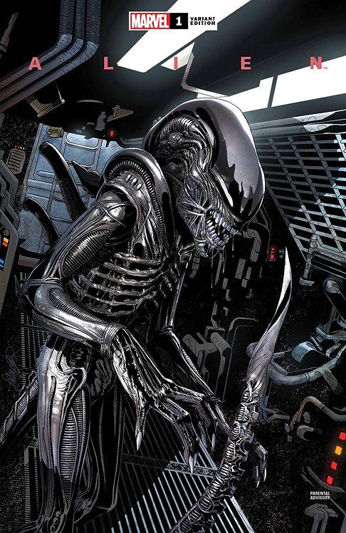 Alien #1 Larroca 1:25 Variant