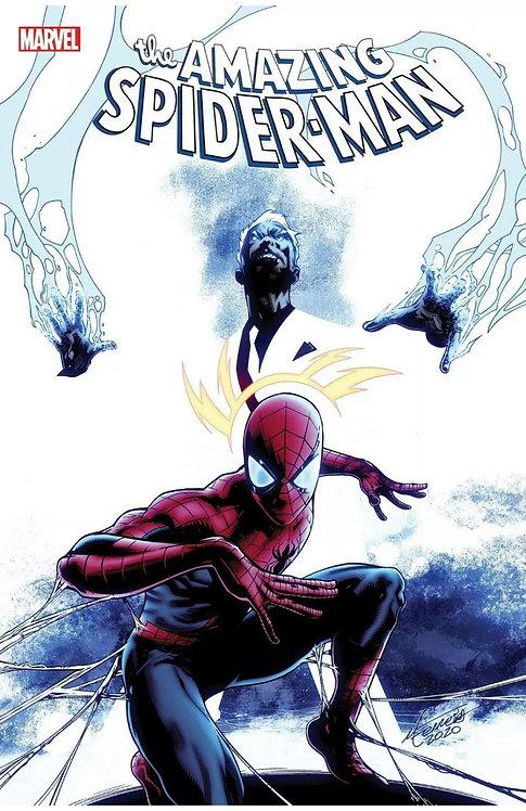 Amazing Spider-Man #59 Ferreira 1:25 variant