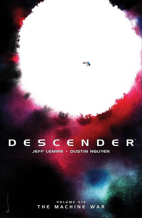 Descender Vol. 6