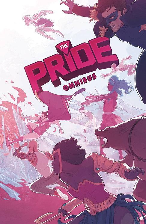 Pride Omnibus