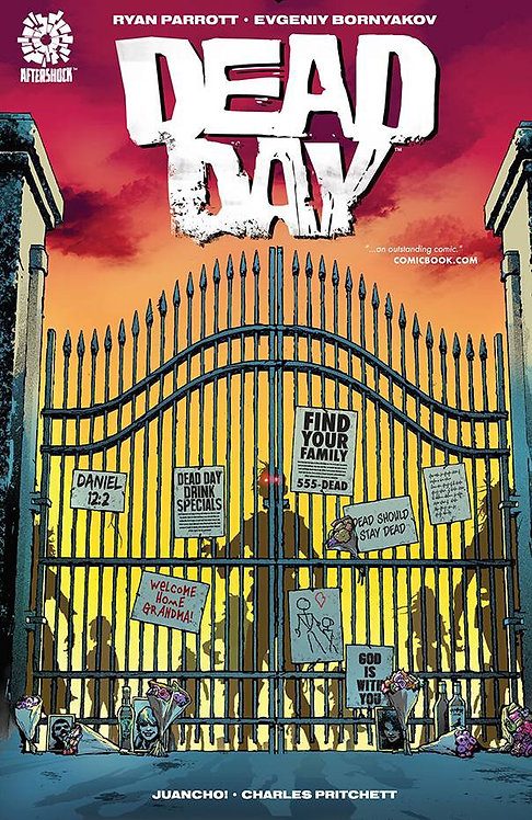 Dead Day