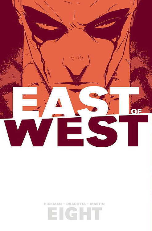 East of West Vol. 8