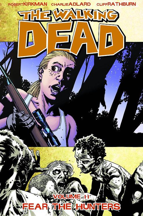 The Walking Dead Vol. 11