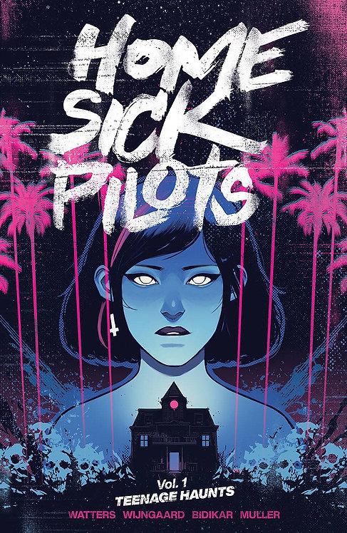 Home Sick Pilots Vol. 1