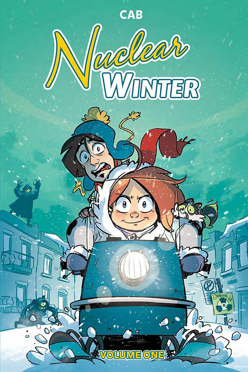 Nuclear Winter Vol. 1