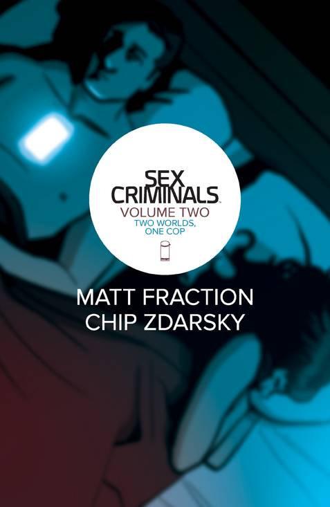 Sex Criminials Vol. 2