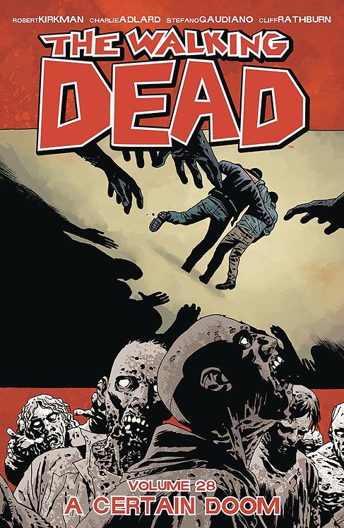 The Walking Dead Vol. 28