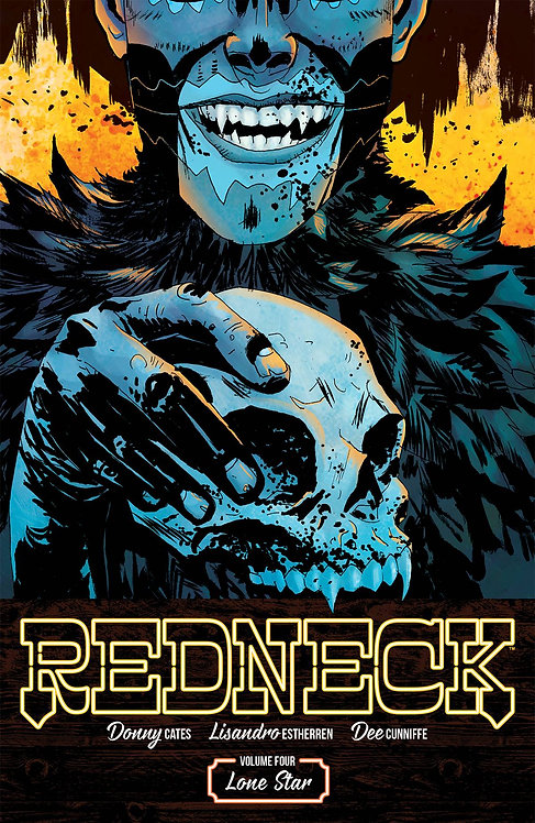 Redneck Vol. 4