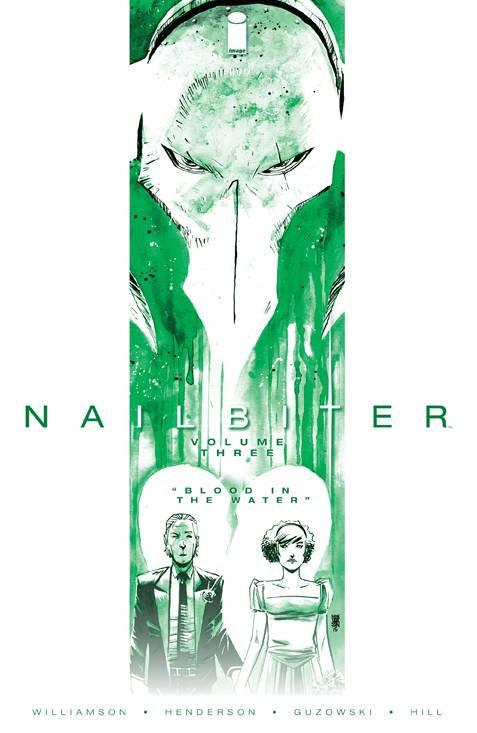 Nailbiter Vol. 3