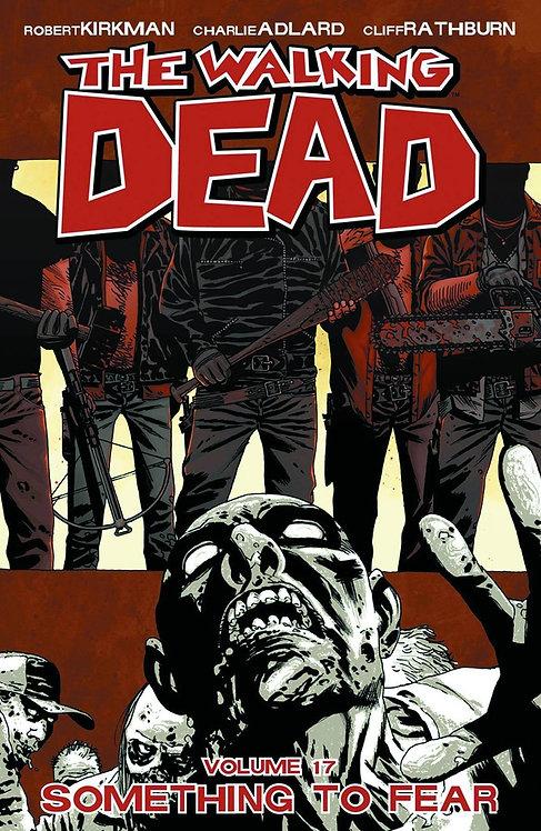 The Walking Dead Vol. 17