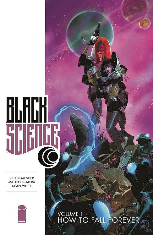 Black Science Vol. 1