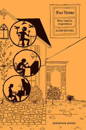 Fun Home (Spanish Edition)