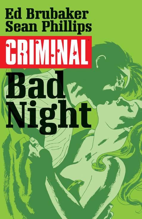 Criminal Vol. 4