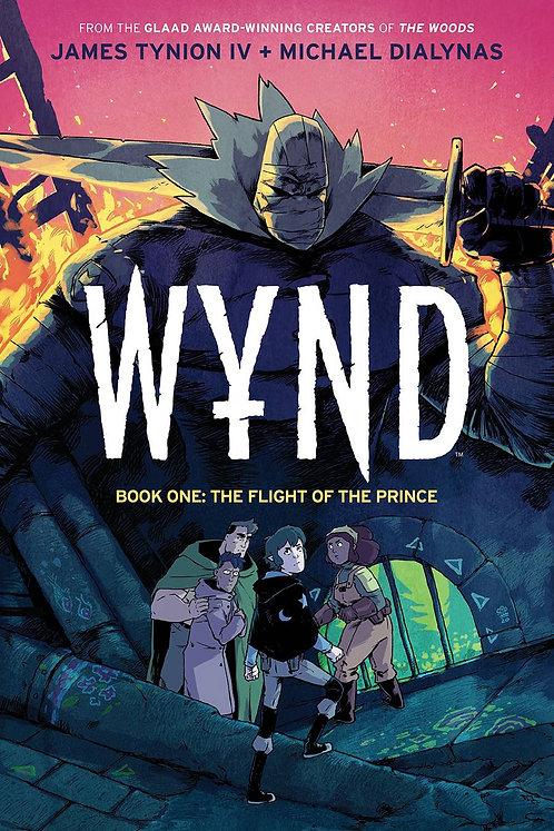 Wynd HC