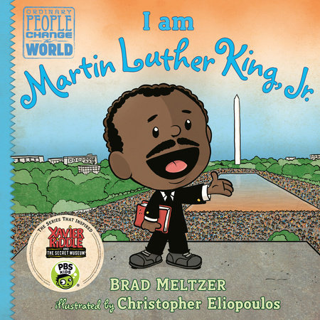 I Am Martin Luther King Jr.