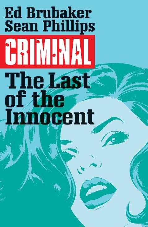 Criminal Vol. 6
