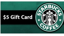 EdCredible Gives $5.00 Starbucks GC's to Educators For Their Reviews.