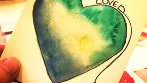 Heart Meditation: Art to Soothe the Soul