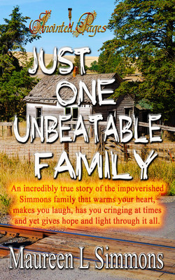 Just One Unbeatable Family- Maureen Simmons
