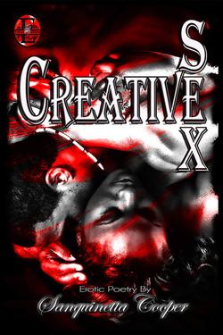 Creative Sex- Sanquinetta Cooper
