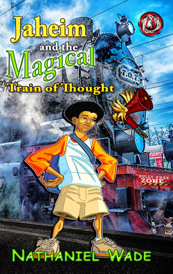 Jajeim and the Magical Train of Thought-