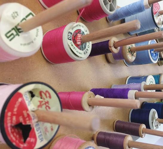 New thread holder! _Thinking of doing a sewing room tour video.jpg.jpg.jpg