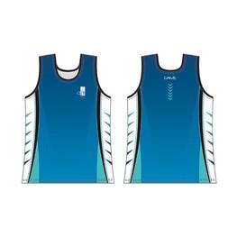 QEII Track Club - Men's Athletic Singlet