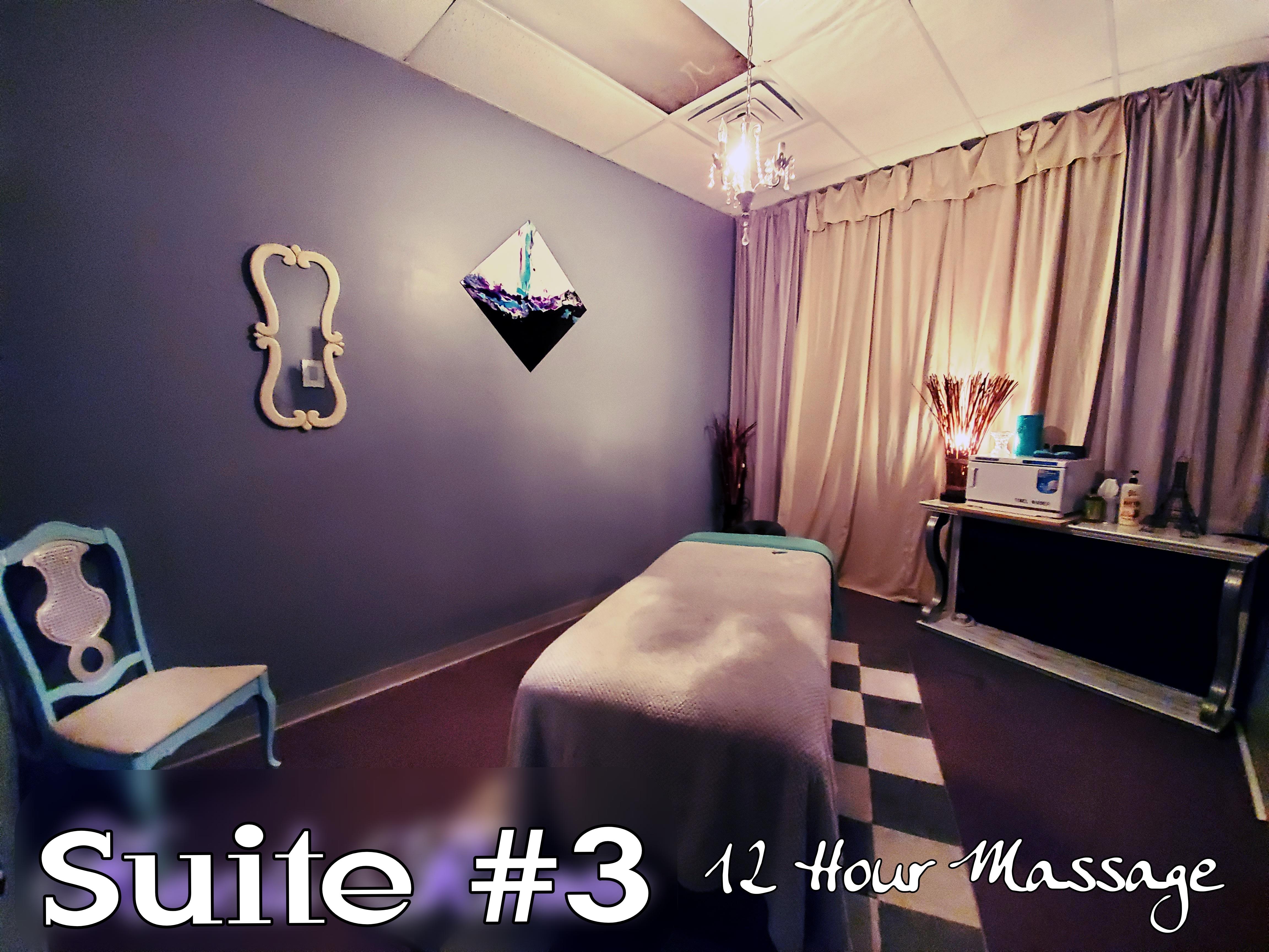 suite # 3