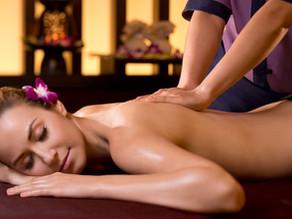Nervous about your 1st massage?