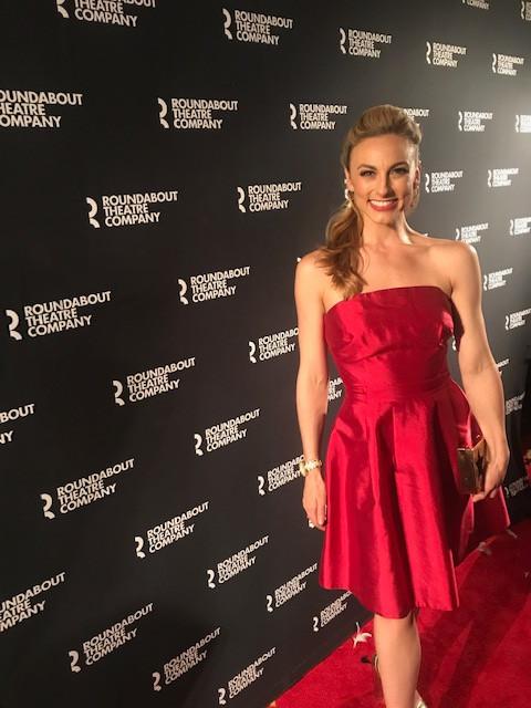 Tony Awards Party!