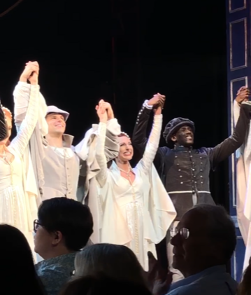 Final Bow!