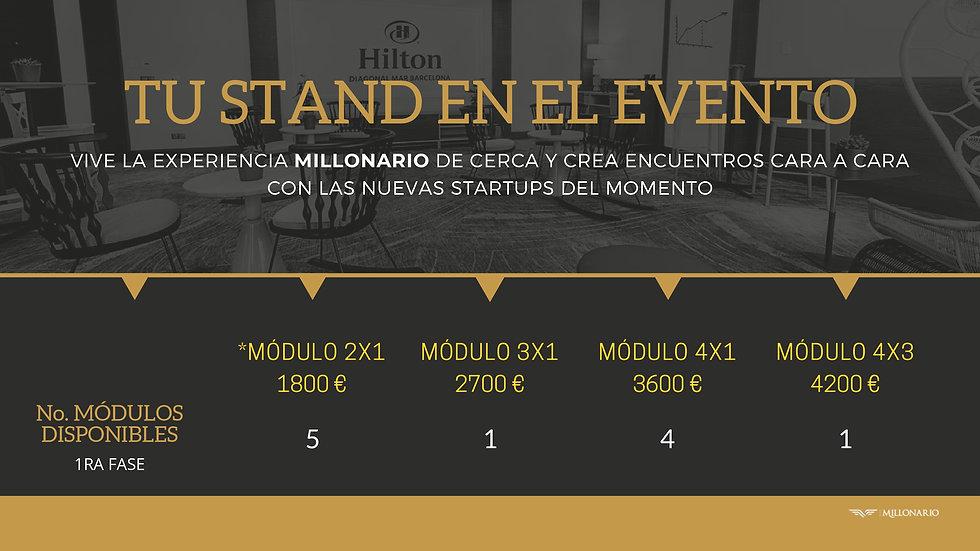 Español_Millonario Sponsor Proposal_180
