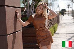 Bianca Anastasia
