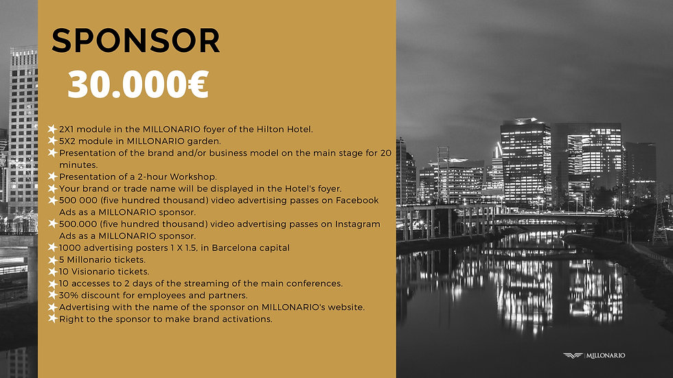 English_Millonario Sponsor Proposal_1802