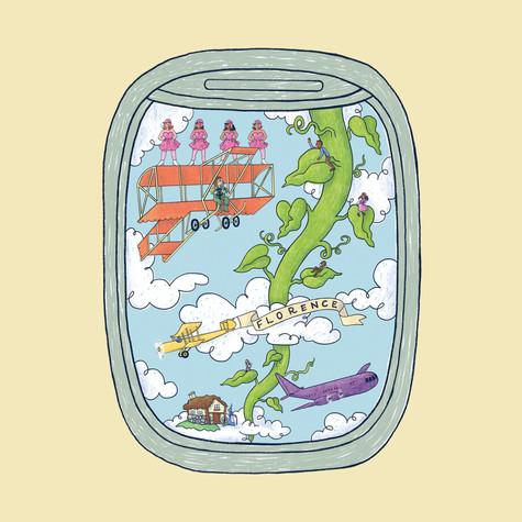 Airport Murals (2020)