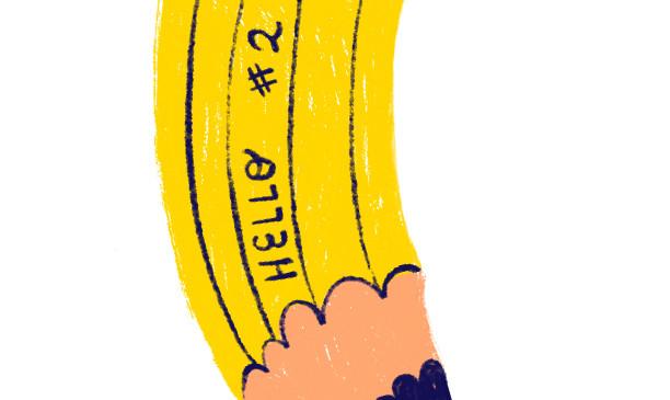 Hello #2 (2020)