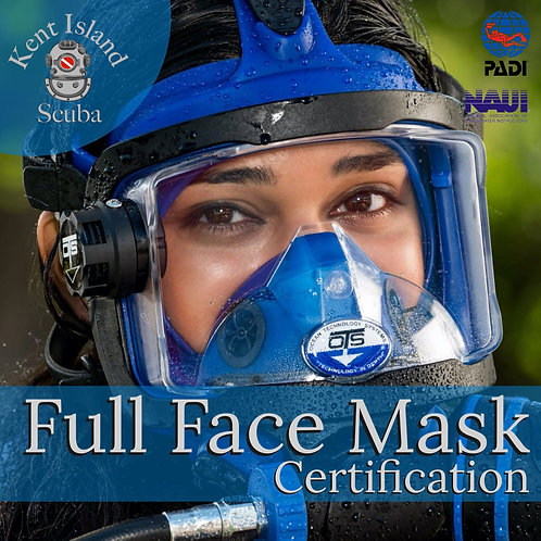 Full Face Mask Specialty
