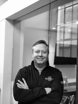 Tom Hogan, Lead Designer