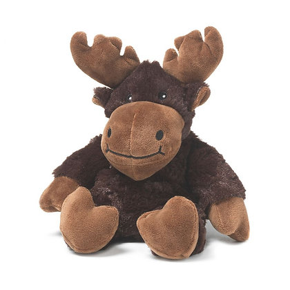 """Warmies"" Junior Moose"