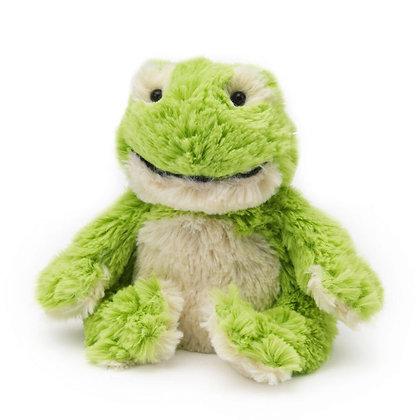 """""""Warmies"""" Junior Frog"""