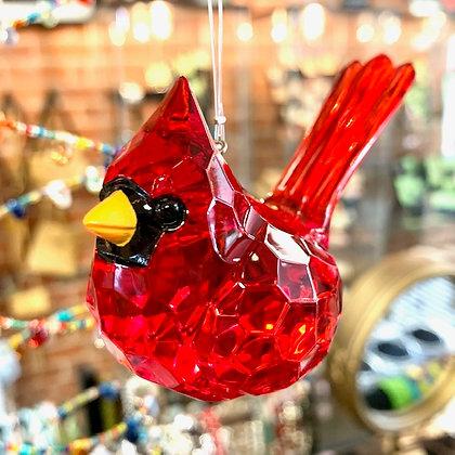 Crystal Expressions Cardinal