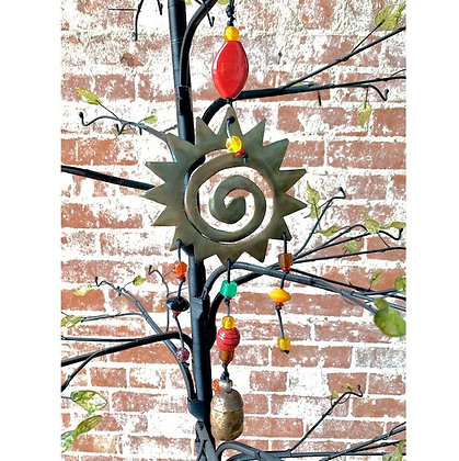 New Beginnings Wind Chime