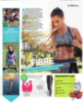 how fibre helps with digestion
