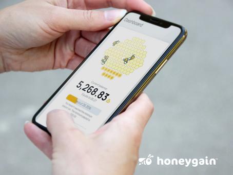 Why Honeygain is the Best Side Hustler App?